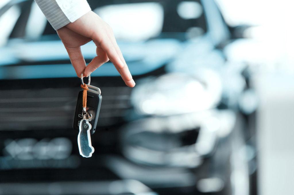 مدارک لازم برای فروش خودرو