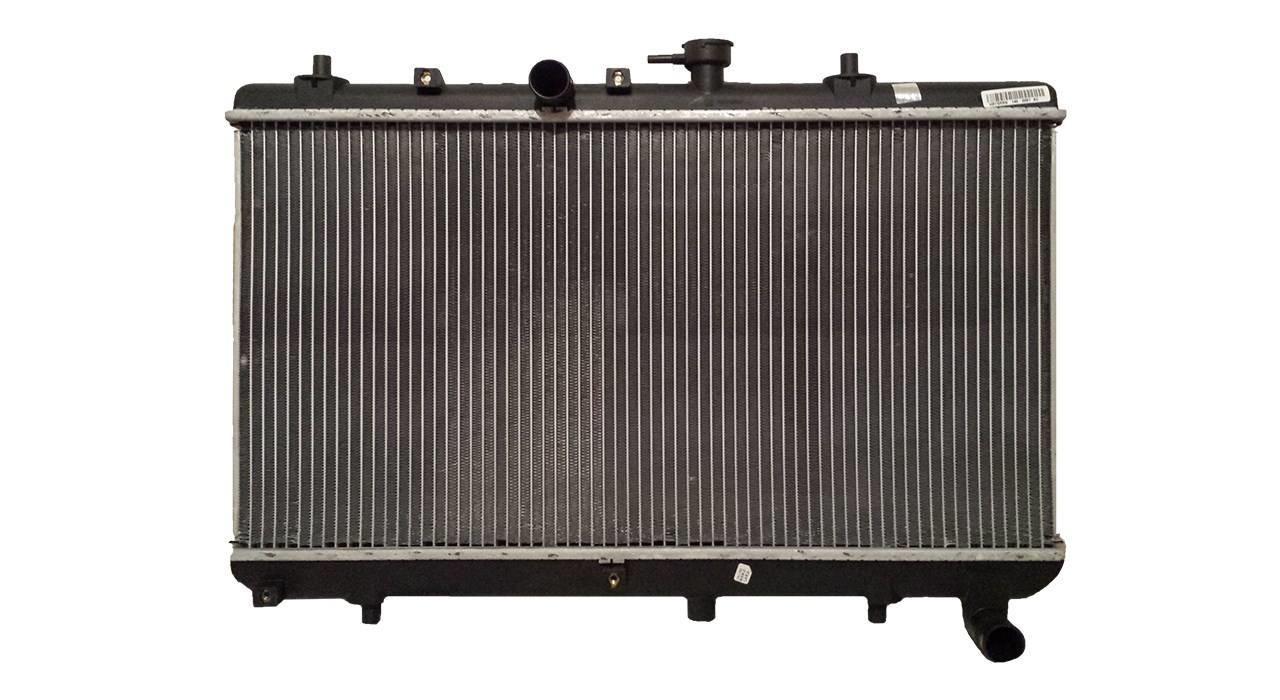 سیستم خنککاری خودرو